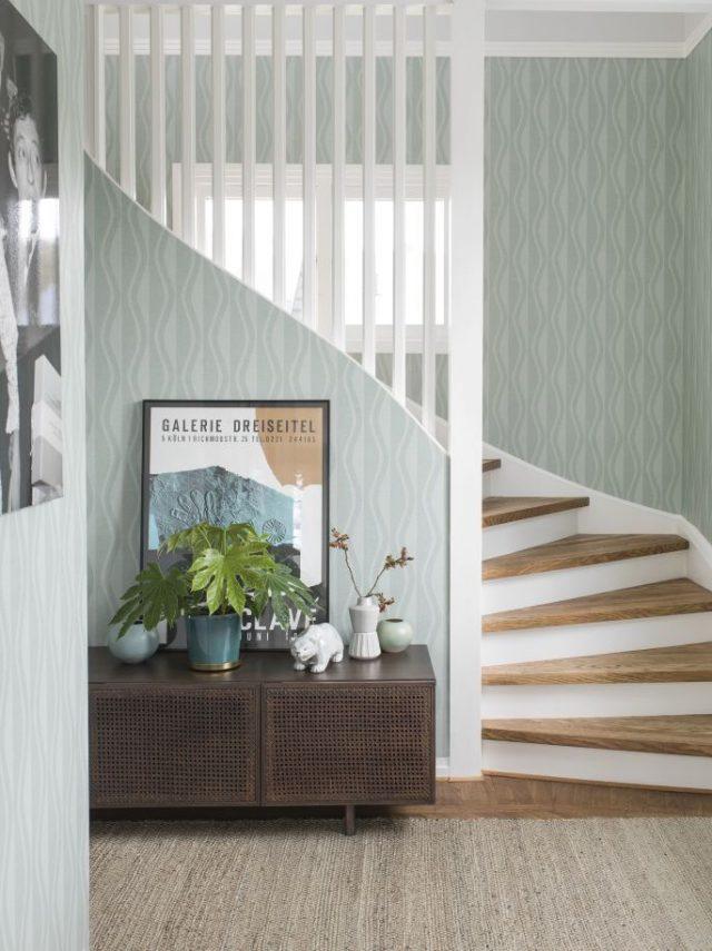 Eco Wallpaper – Reflections