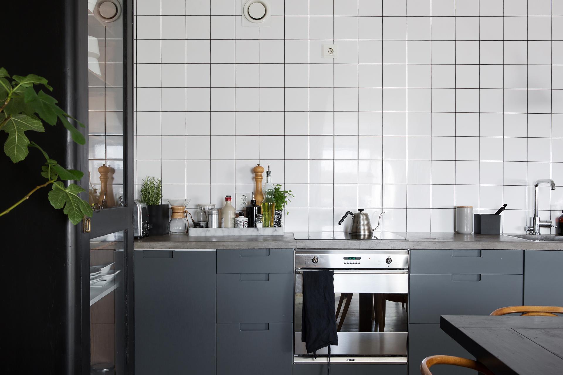 Inredningshjälpen: frejgatan 46b – perfekt operfekt!
