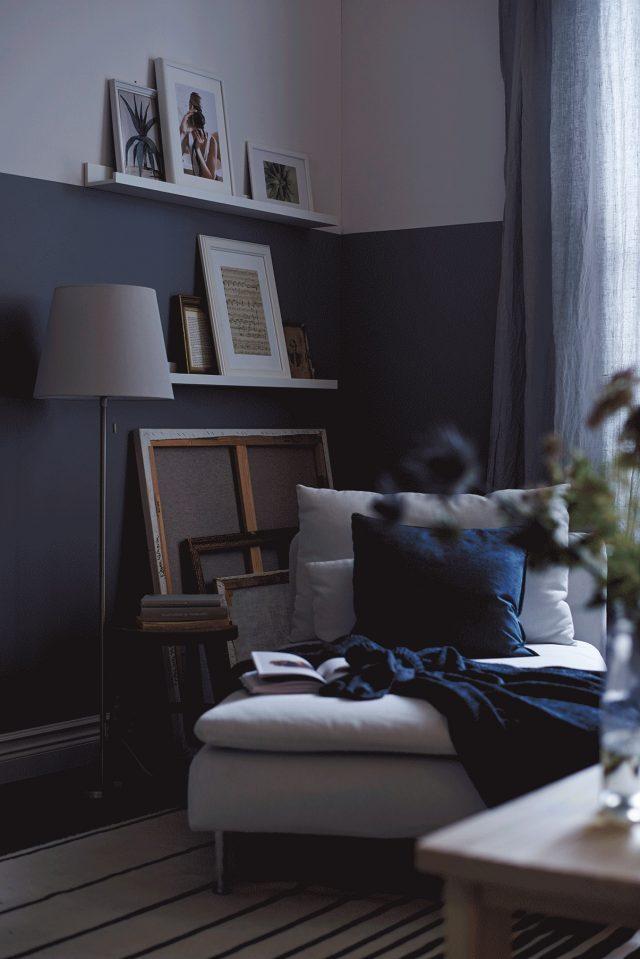 IKEA Smart belysning med LED