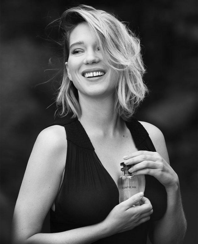 Louis Vuitton Parfums