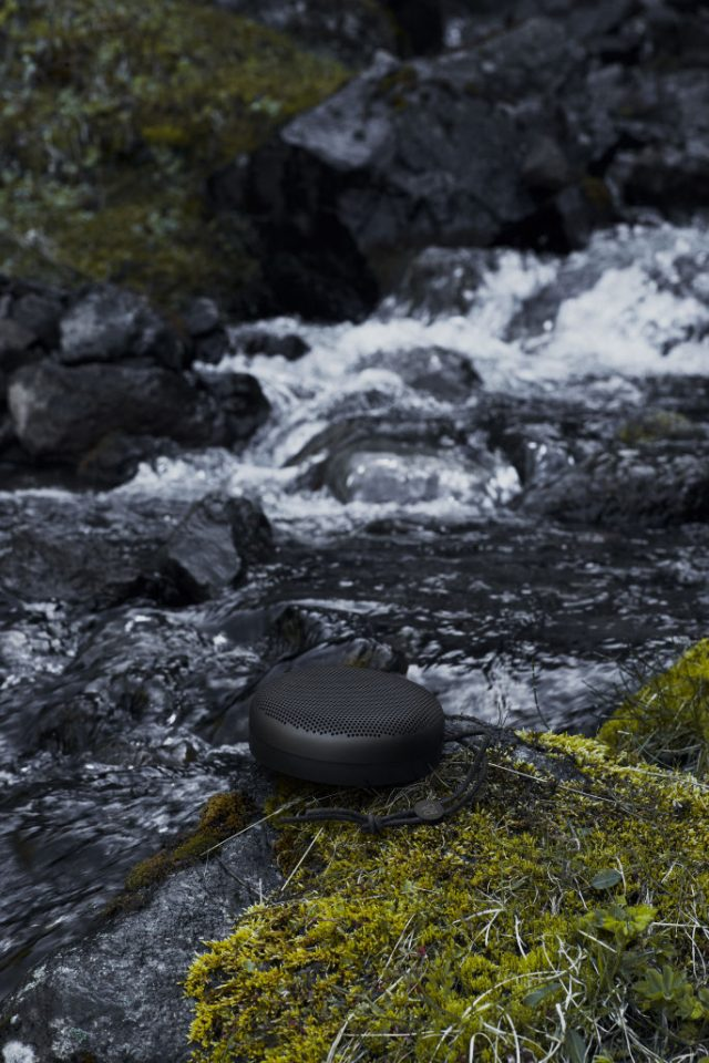 Beoplay aw 2016 – Escaping into the nature