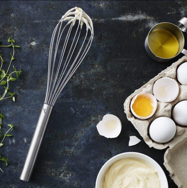 Åhléns lanserar köksprodukter i samarbete med Björn Frantzén