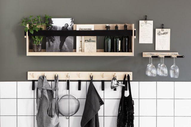 Granit + Smålands Skinnmanufaktur + Formbruket