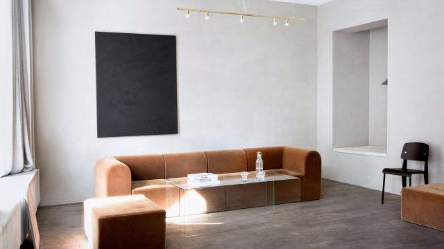 Kinfolk Copenhagen by Norm Architects