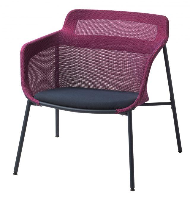 Sarah Fager gör 3D stol för IKEA PS 2017