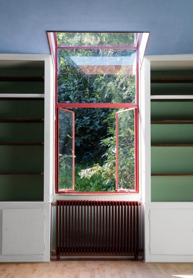 Poul Henningsen's hus