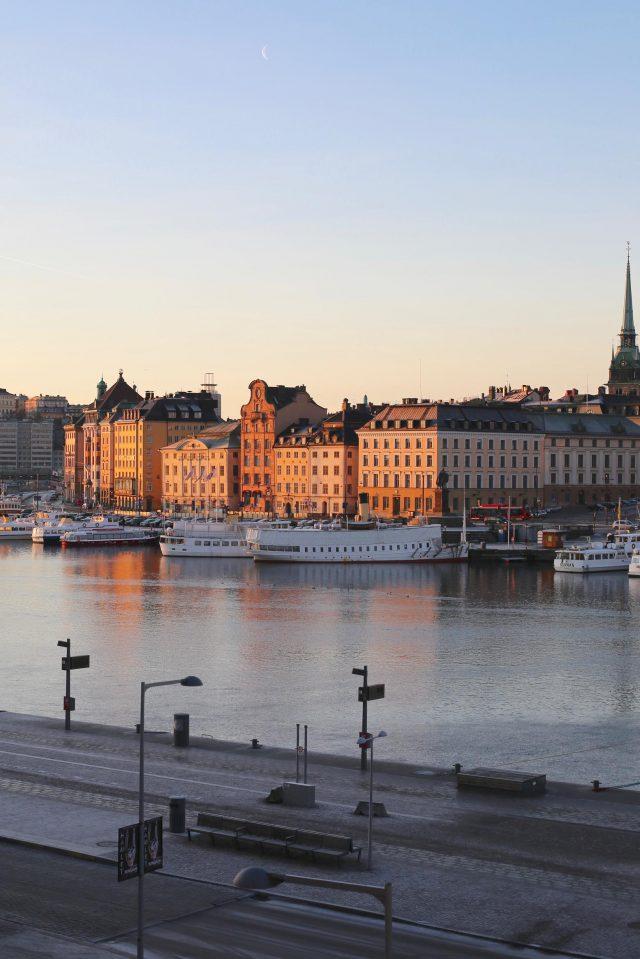 Mathias Dahlgren öppnar Rutabaga på Grand Hotel