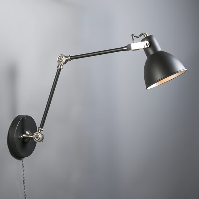 V--gglampa-med-flexibel-arm--Dazzle-lang--Moderna-gr---metall---Passande-f--r-LED---Inomhus--2
