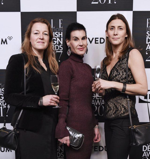 Elle Decoration Swedish Design Award 2017