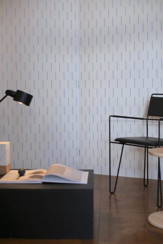 Första dagen av Stockholm Design Week