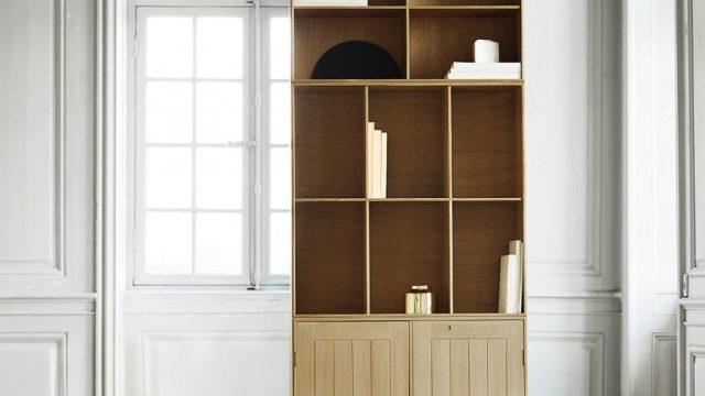 Carl Hansen & Sons senaste designtillskott