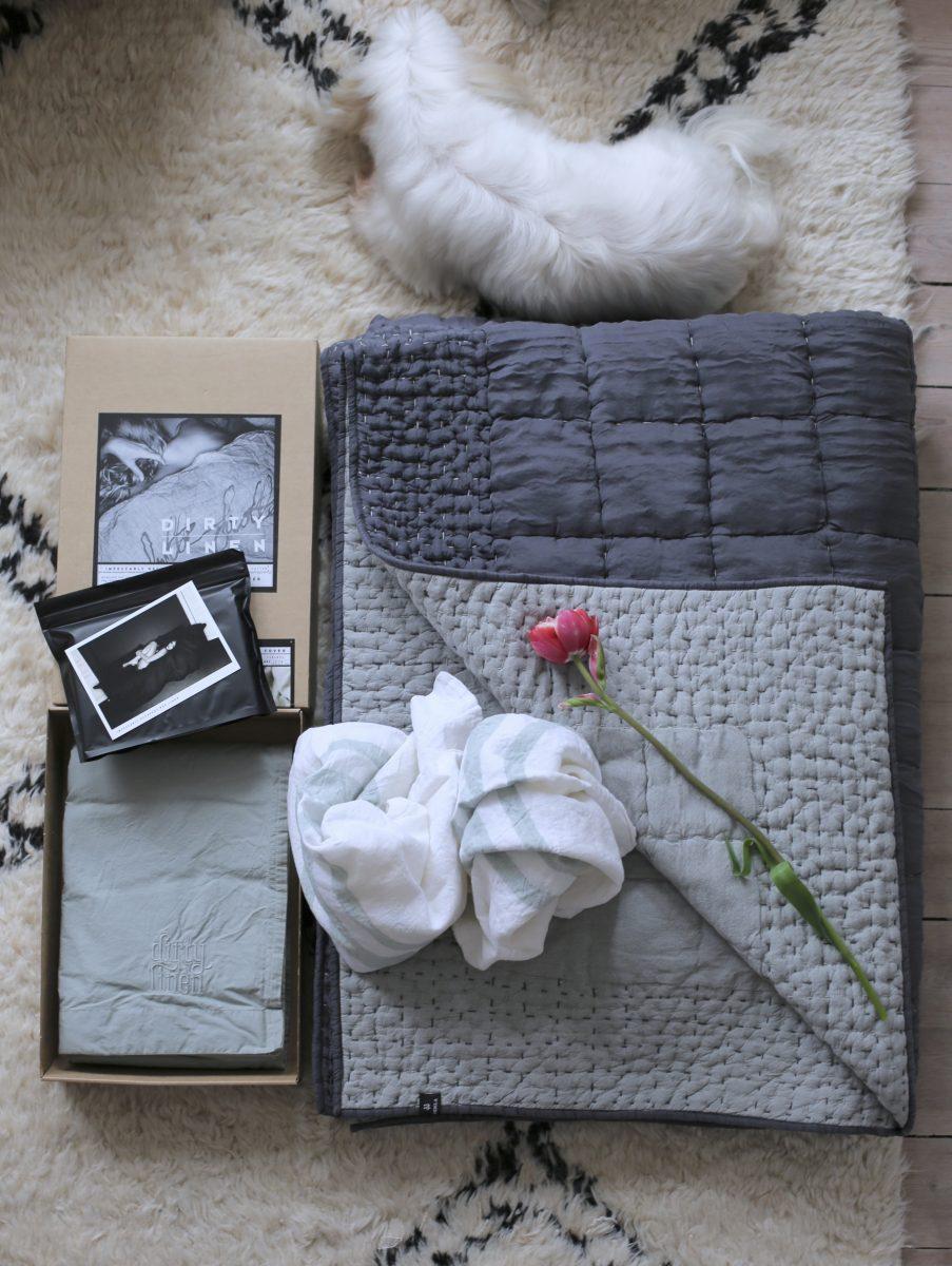 Bra erbjudande på fina textilier