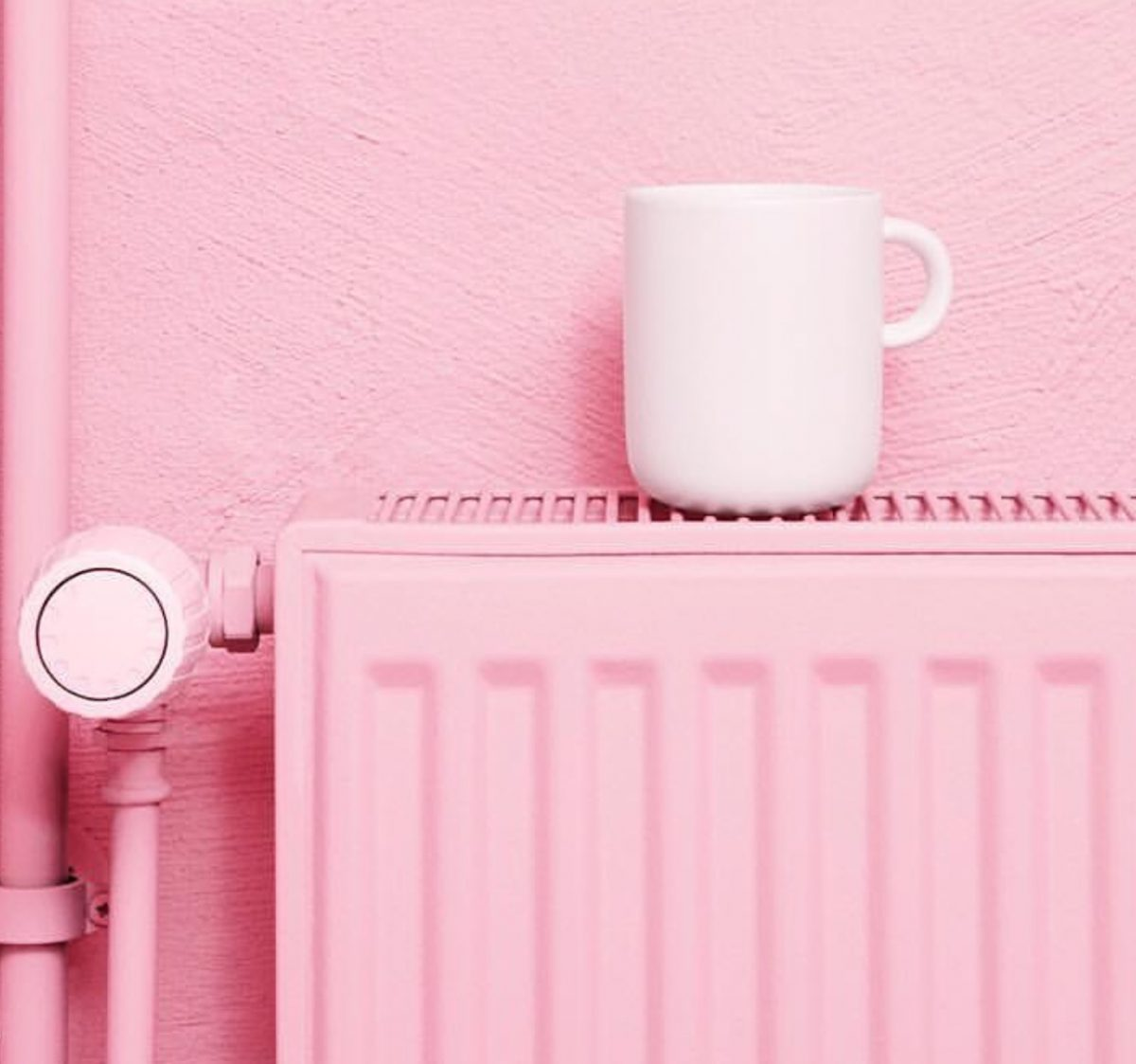 Normann Copenhagen goes Pink