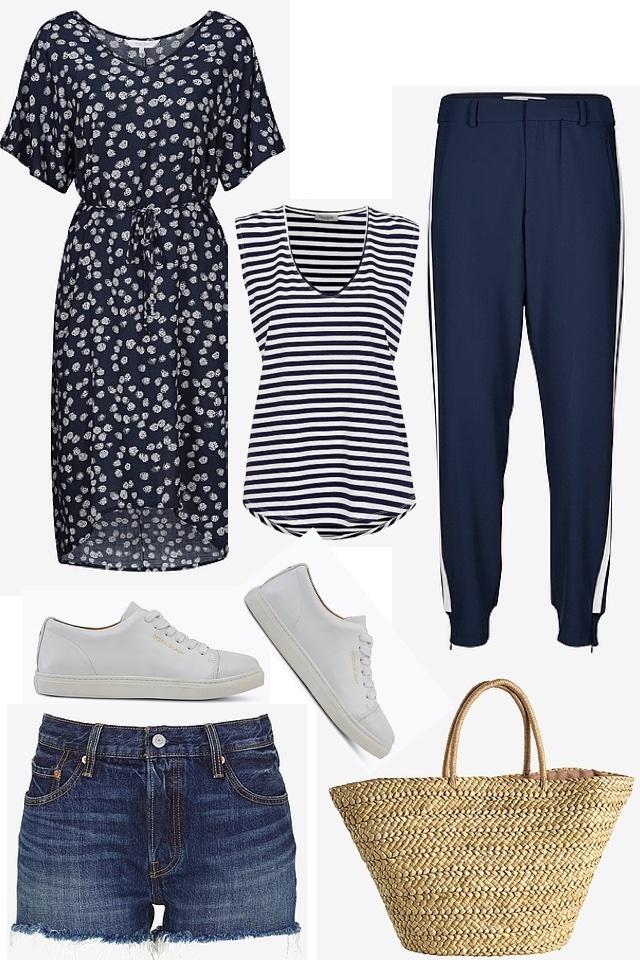 Tip Top Blå Modefavoriter (+ rabatterbjudande)