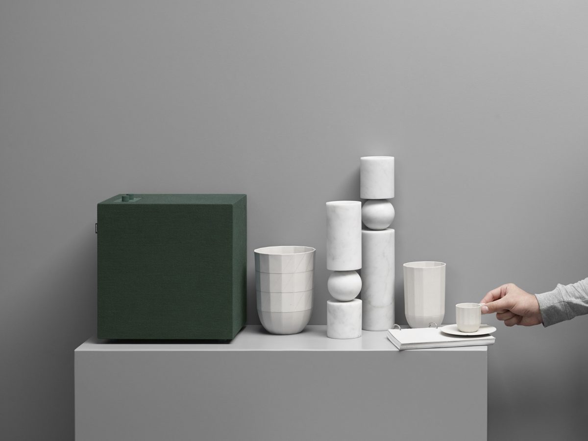 Urbanears  – Connected Speakers