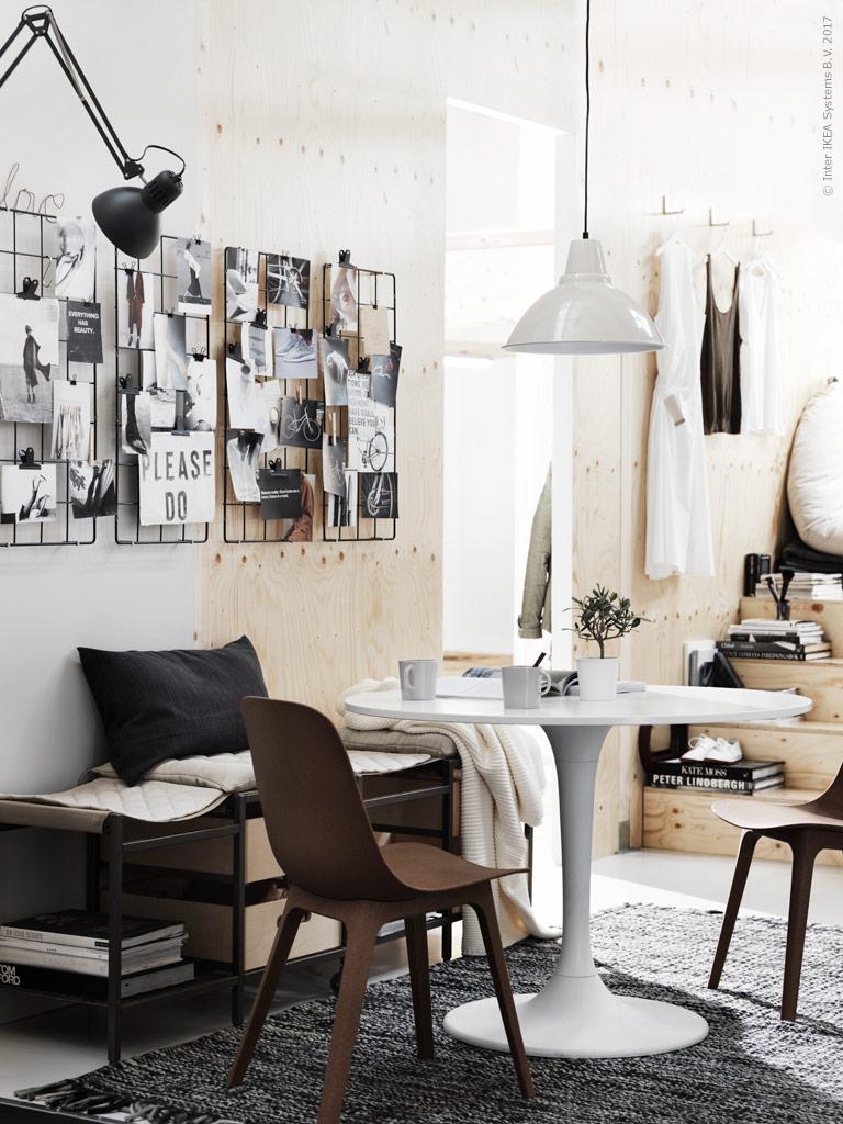 Inredningshj lpen ikea sneak peek odger for Ikea salone del mobile
