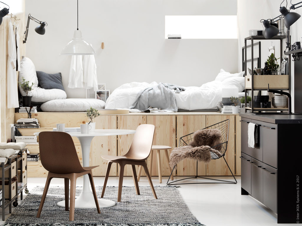 IKEA sneak peek ODGER
