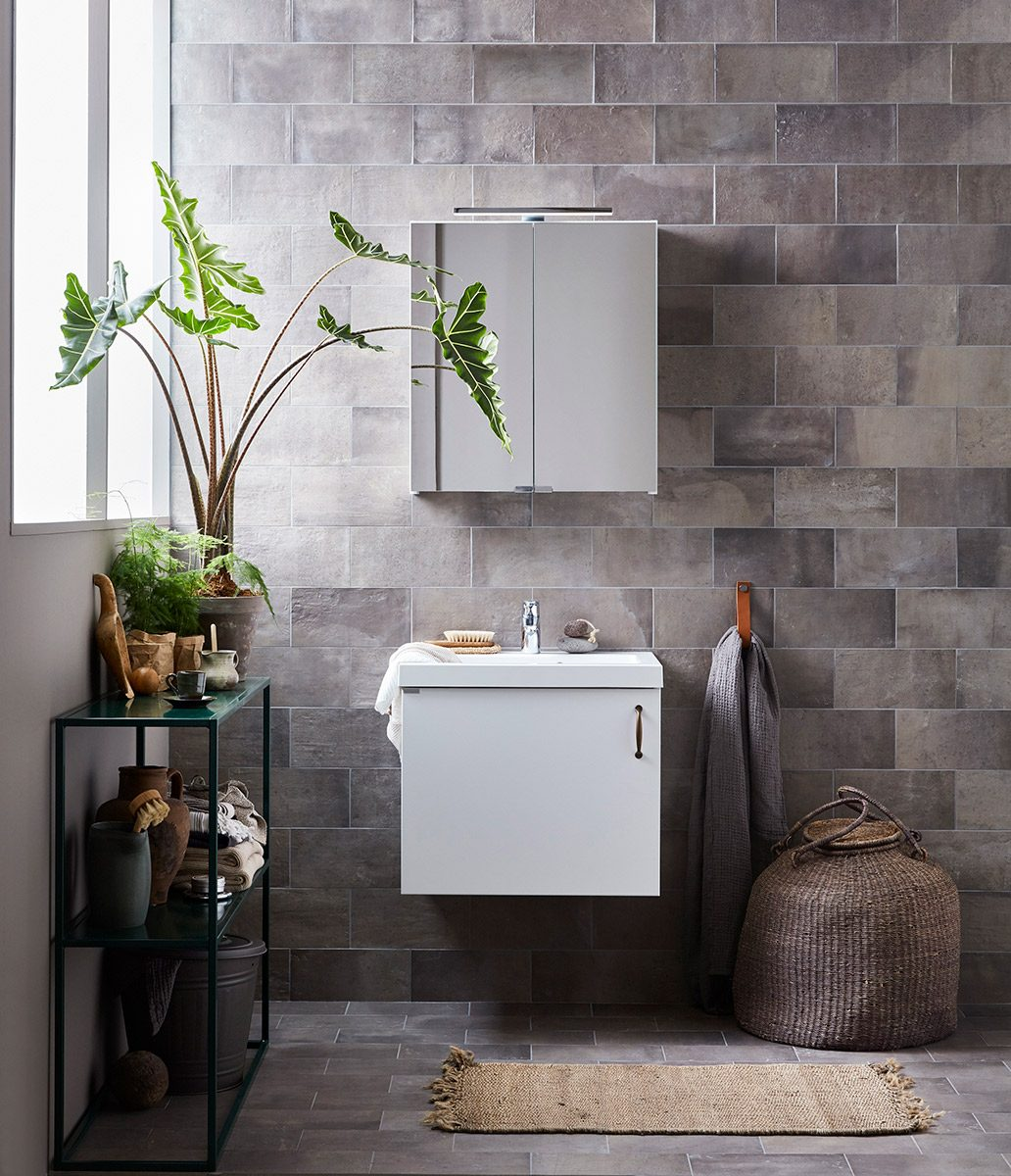 Ballingslöv lanserar badrumsserien  Simple
