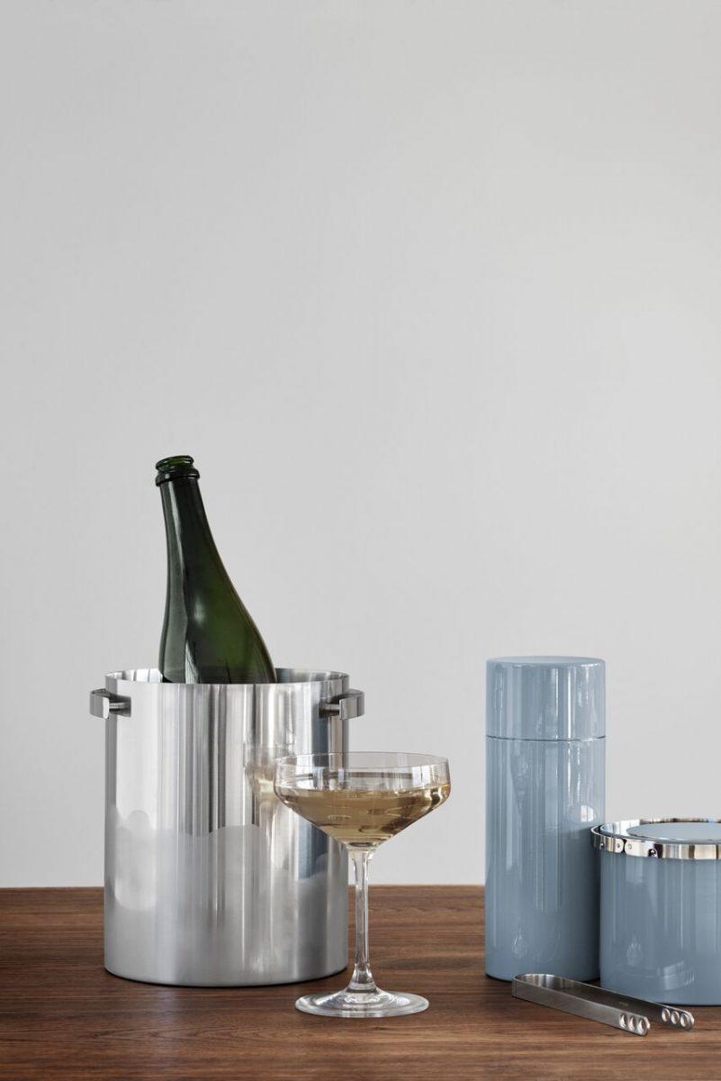 Stelton Cylinda-Line jubilerar