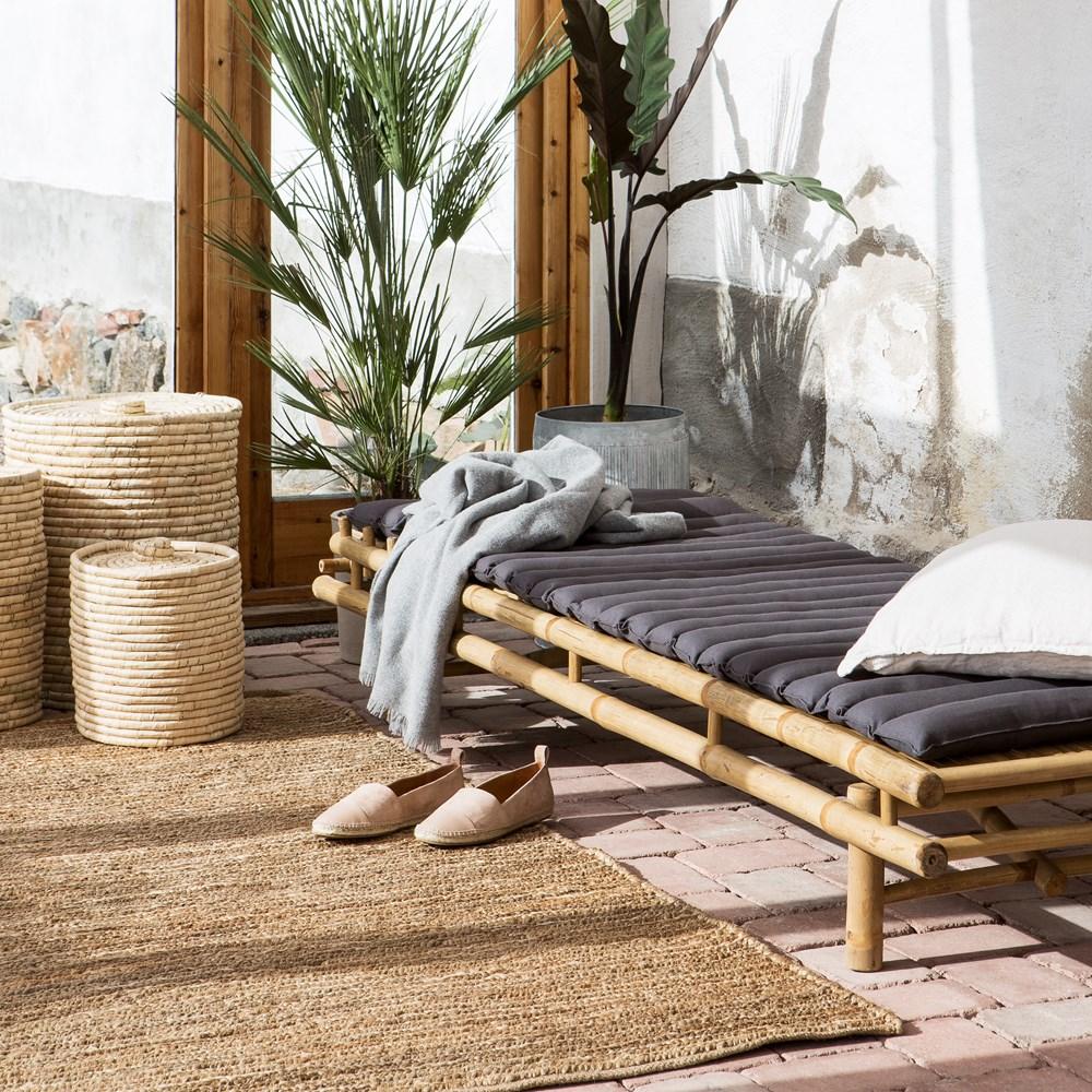 Inredning rotting utomhus : Inredningshjälpen » Möbler av rotting och bambu