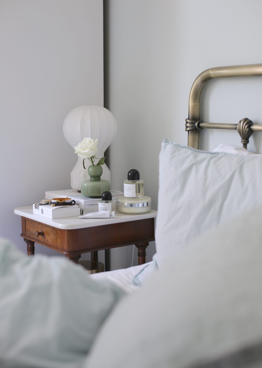 Vårt sovrum – så fixar du stilen med 20% rabatt
