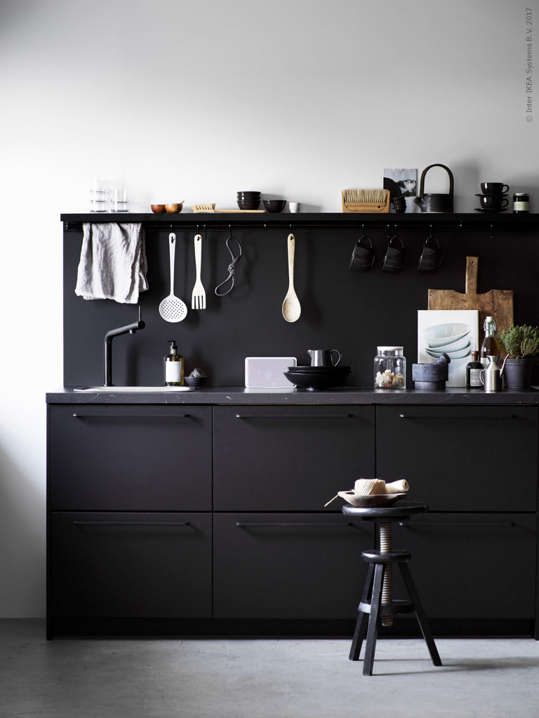 IKEA öppnar köks-popup i Stockholm city