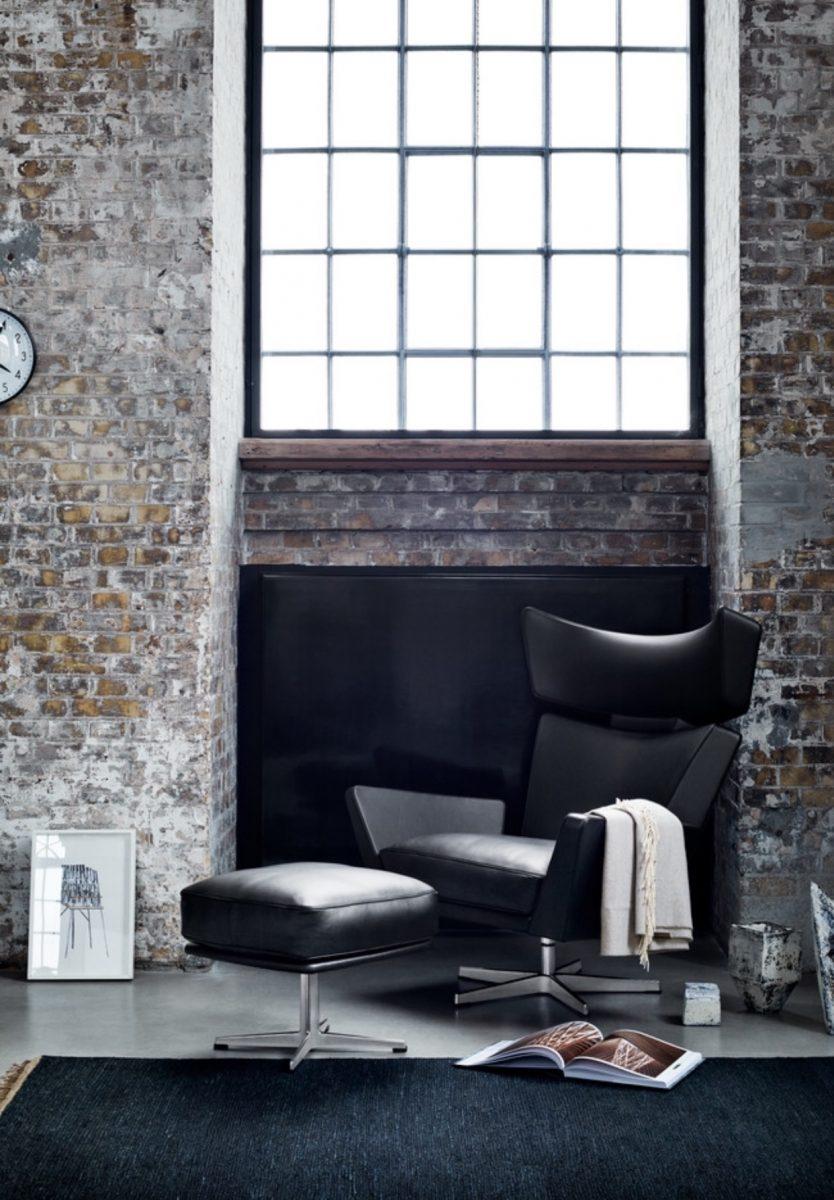 Oksen™ Lounge Chair