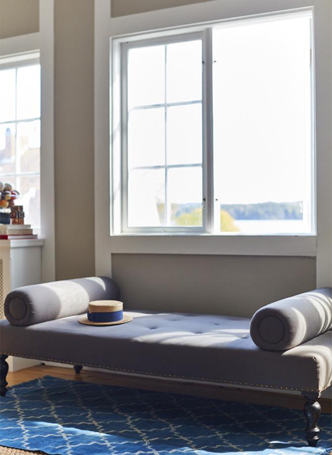 Leila's General Store lanserar exklusiv möbelkollektion