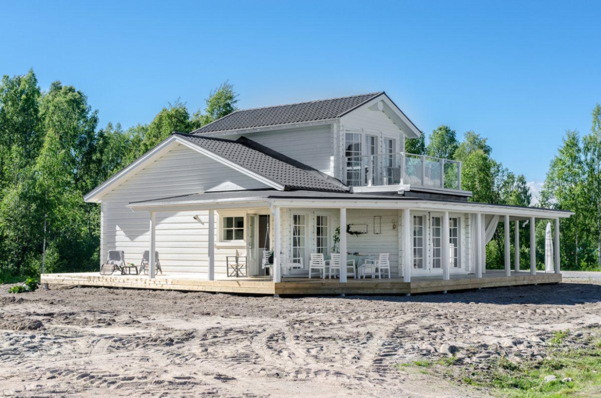 Beach House i Kalix