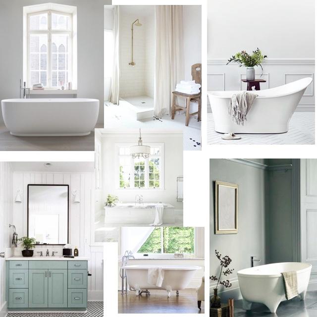 Min badrumsinspiration (samarbete med Golvpoolen)