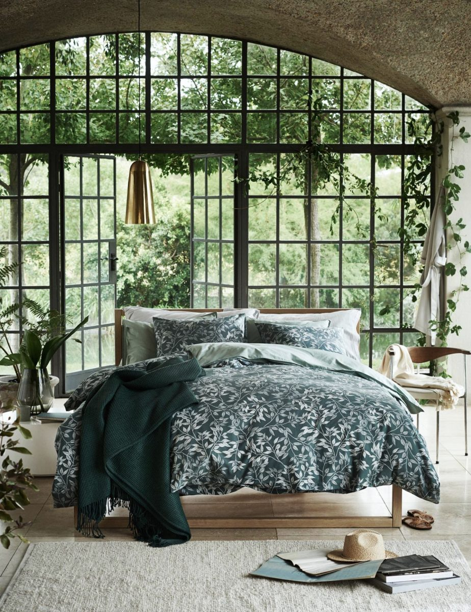 H&M Home – Botanical Dream