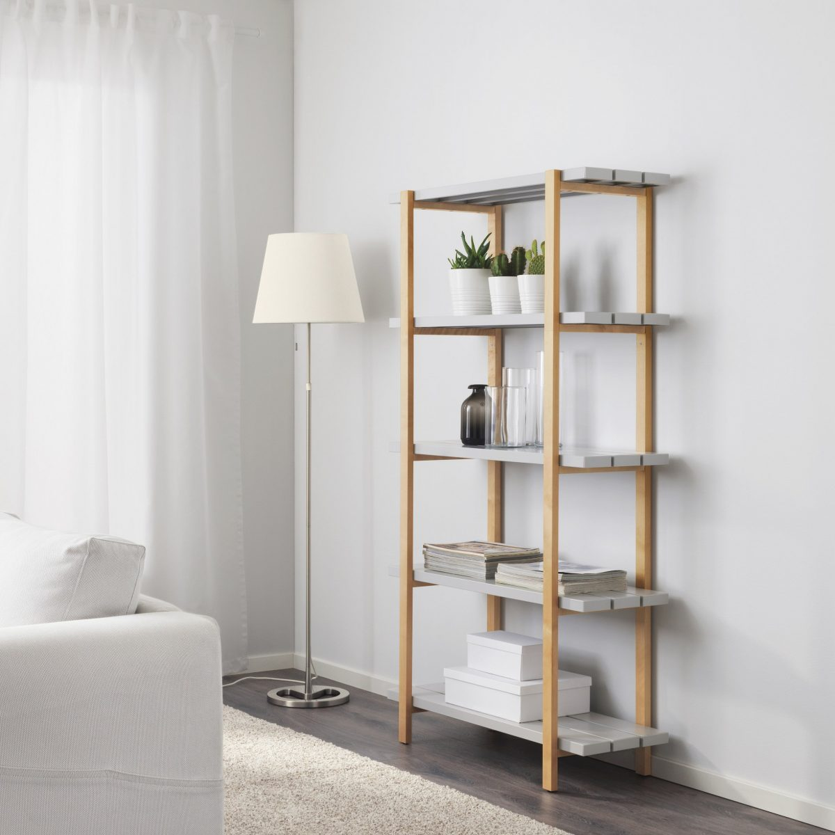 IKEA Ypperlig i samarbete med HAY