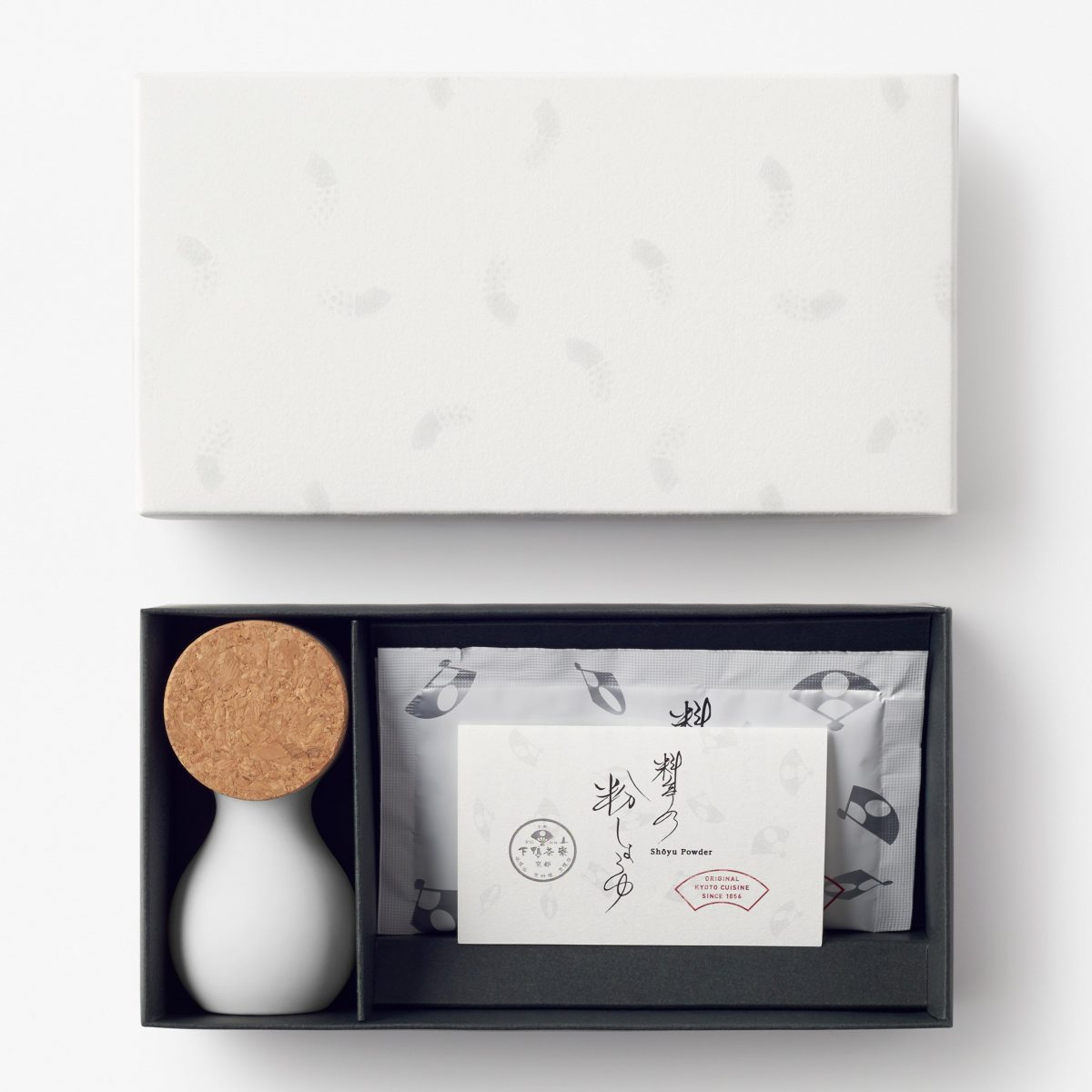 New take on soya by Nendo