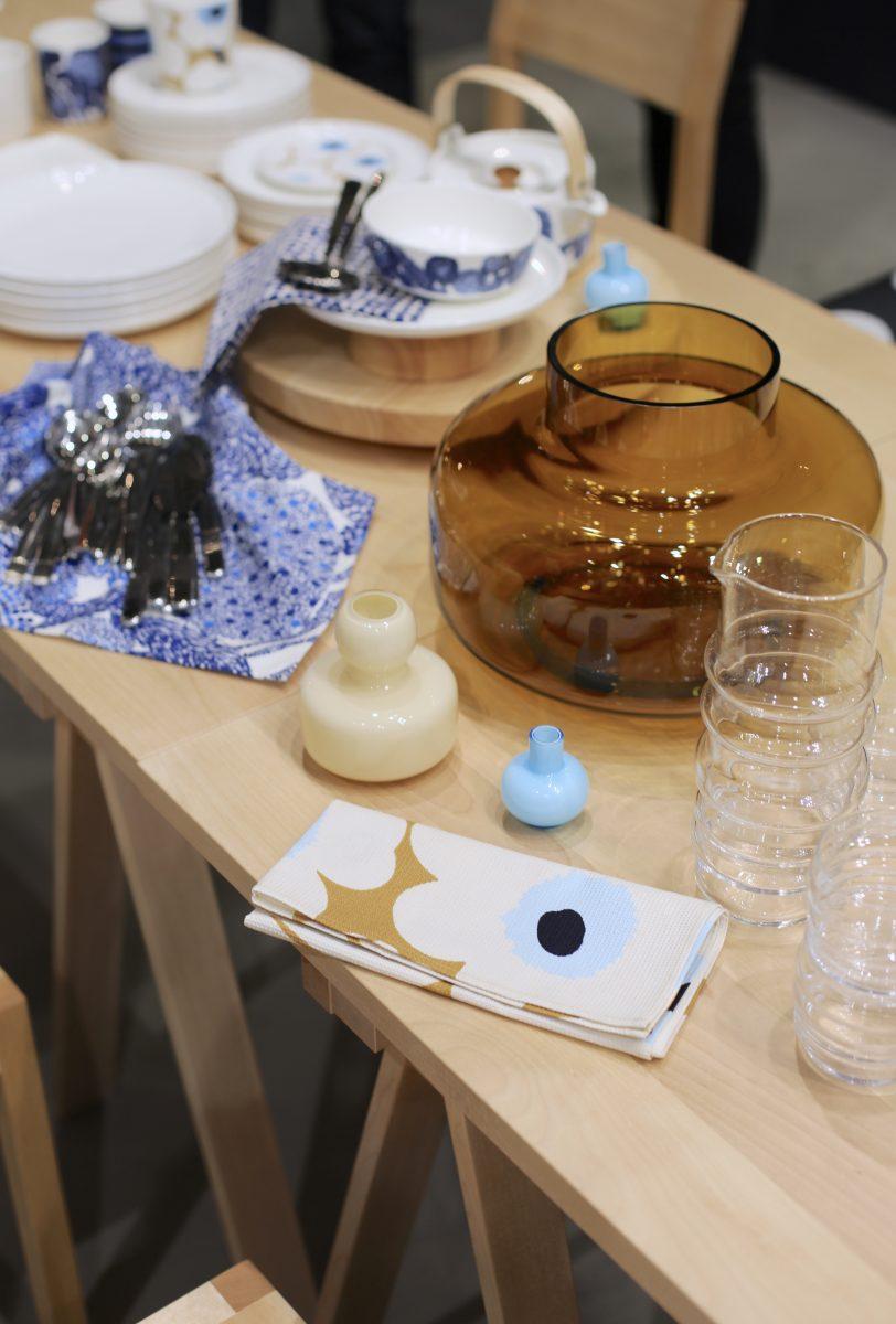 Marimekko Home Spring Inspiration 2018