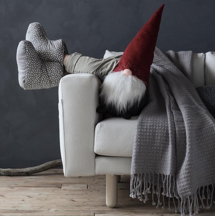 Inredningshj lpen ikea christmas 2017 for Ikea natale catalogo 2017