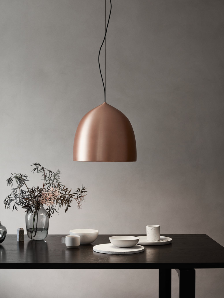 LIGHTYEARS lanserar SUSPENSE™ Copper