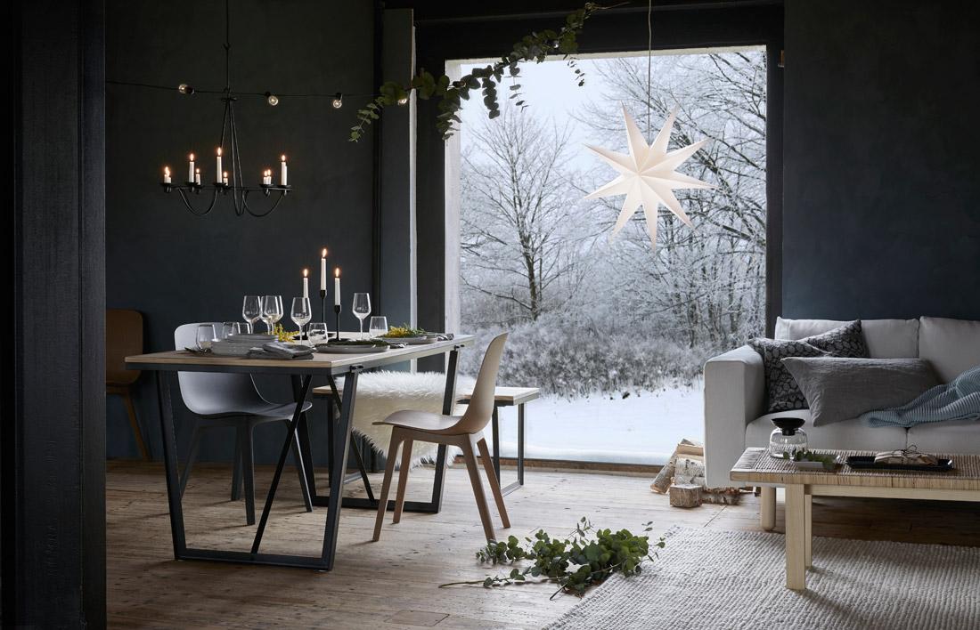 IKEA Christmas 2017