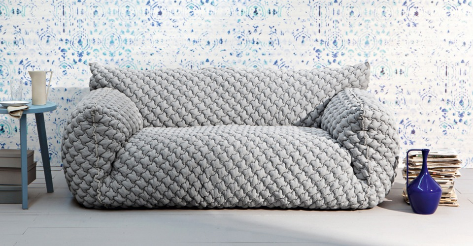 Paola Navone är Guest of Honour på Stockholm Furniture & Light Fair 2018.