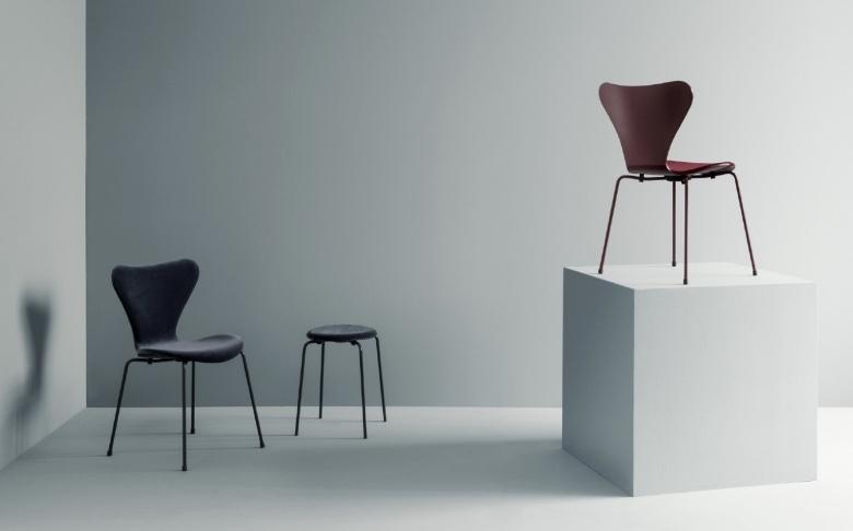 Fritz Hansen – Seven Chair LaLa Berlin
