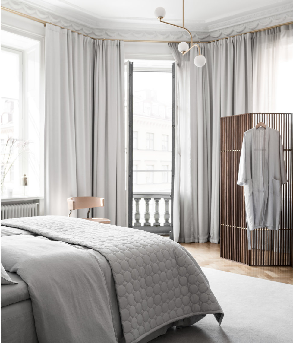 H&M Home presenterar Relaxed Elegance