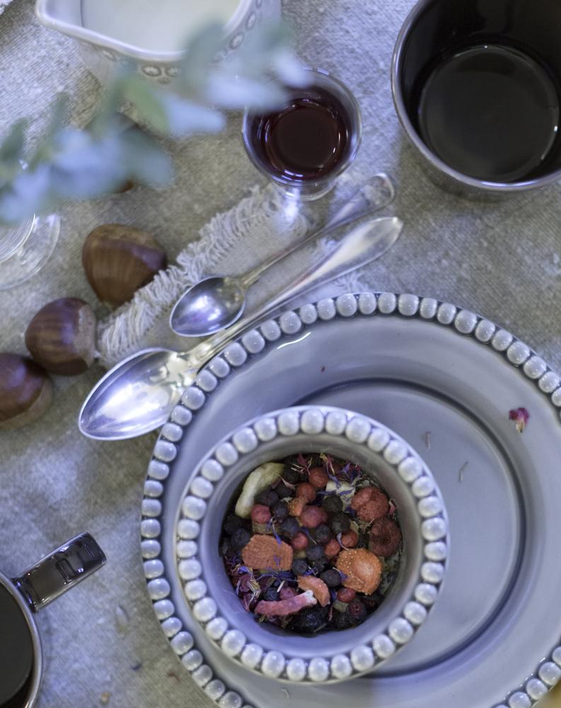 Öppet Husligheter – Härlig Höstfrukost
