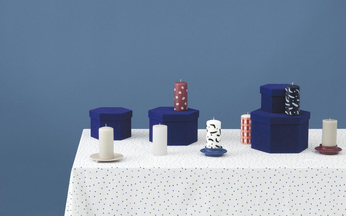 Normann Copenhagen AW17 – Table Tableau