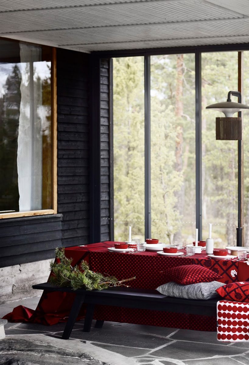 Marimekko Christmas 2017