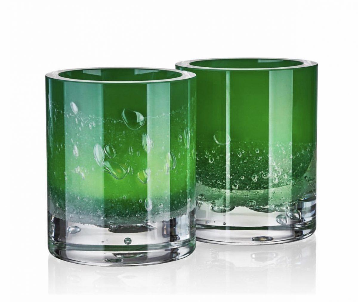 Hurricane Soda Green
