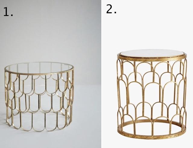Art Deco Sidebord – Lyx eller budget?