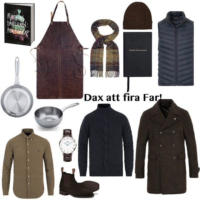 Fars Dag Coming Up!