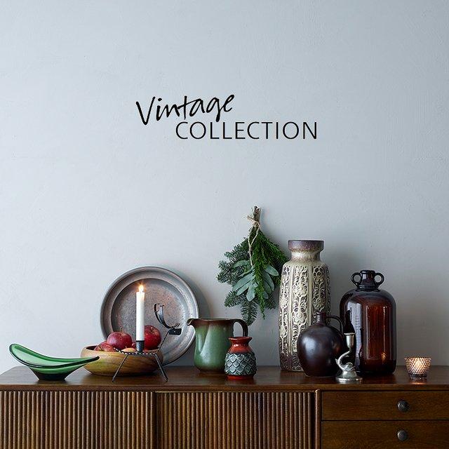 Ellos Vintage -påfyllt igen!