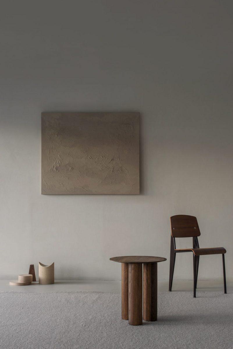 Hommage by Matti Carlsson