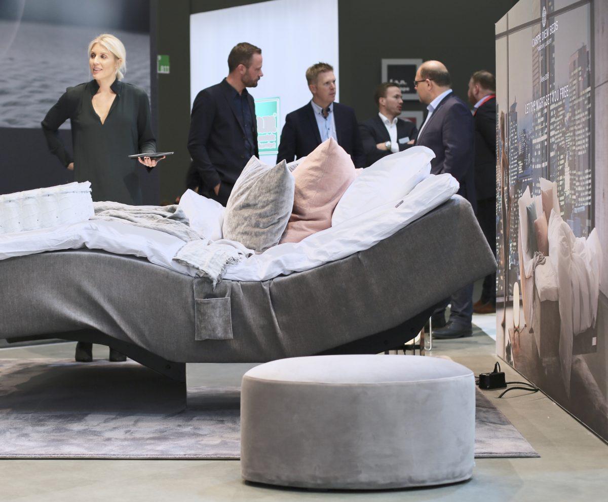IMM Cologne 2018 by Inredningshjälpen