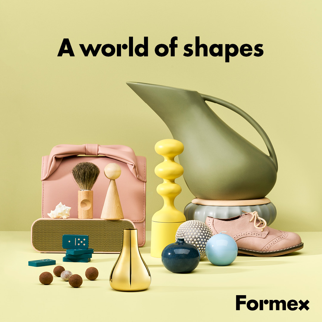 Formex 2018 Coming Up